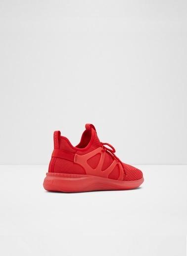 Aldo Rpplfrost1B - Kirmizi Kadin Sneaker Kırmızı